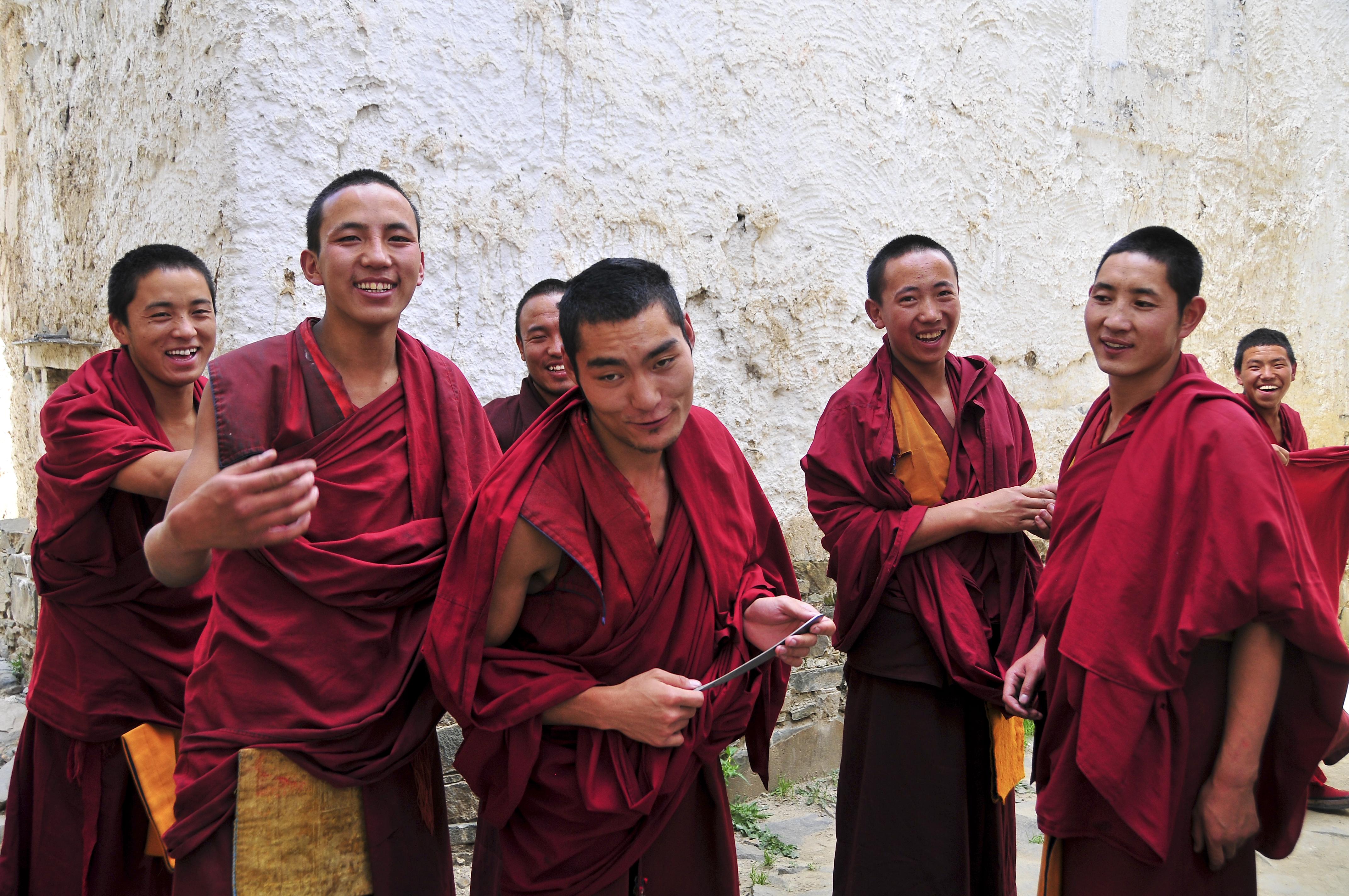Learning Journey Nepal, Butão e Tibet: conexão com a natureza interna e externa