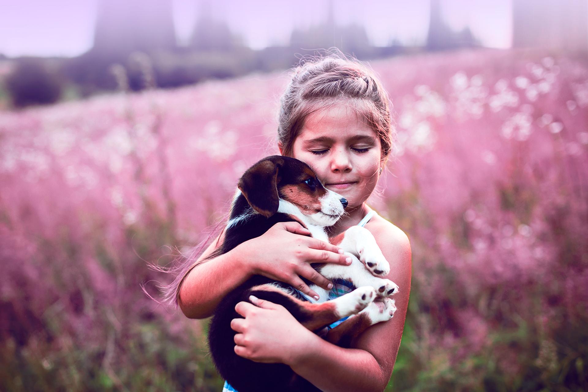 Quatro passos para desenvolver a compaixão
