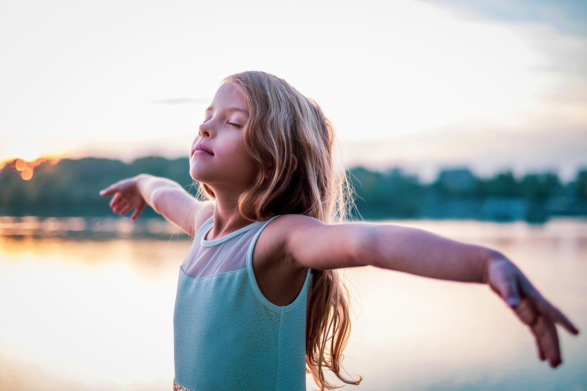 Traga amor e acolhimento para sua criança interior