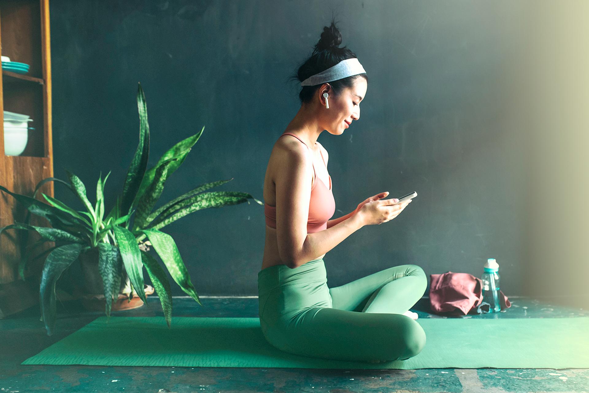 Como transformar a meditação em um hábito?